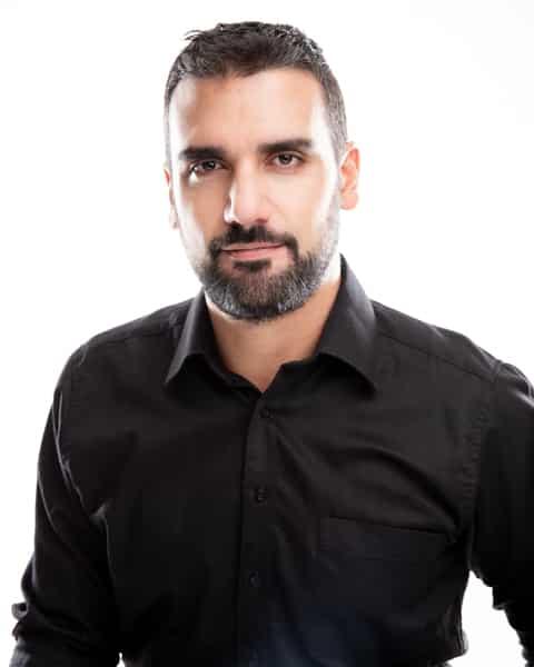 Ricardo Colonia