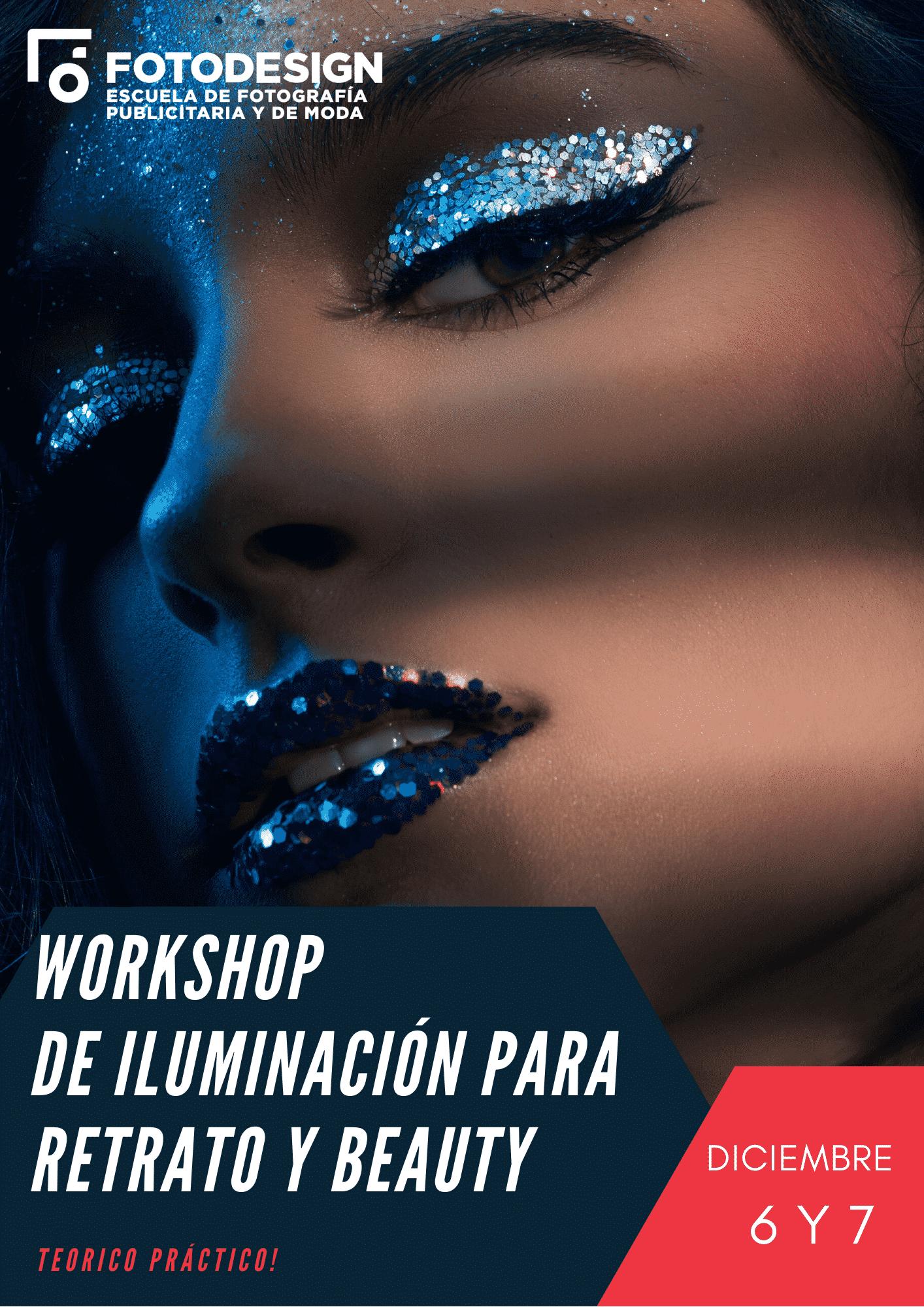 Workshop Iluminacion